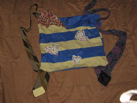 scrap fabric bag  backpack sewing  cut