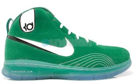 Nike Kevin Durant Zoom Kd 1 Montrose Christian Shoes