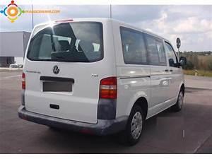 Volkswagen Transporter Occasion Le Bon Coin : volkswagen transporter 1 9 tdi 9 lugares bikhir annonce bon coin maroc ~ Gottalentnigeria.com Avis de Voitures