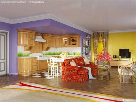 homeadvisor designed  rooms  feature  worst