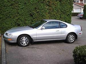 1994 Honda Prelude - Pictures