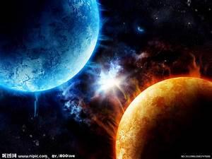 太空星球设计图__其他_自然景观_设计图库_昵图网nipic.com