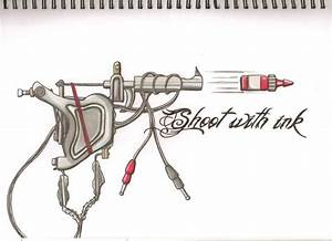 22 best images about tattoo machine on Pinterest | Picture ...