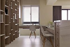 Large, Home, Office, Design