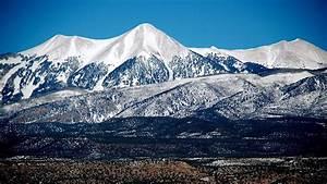 Montaña nevada 1920x1080 :: Fondos de pantalla y wallpapers