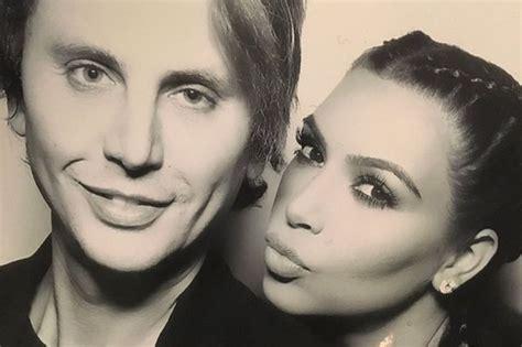 Celebrity Big Brother: Kim Kardashian and Kris Jenner fear ...