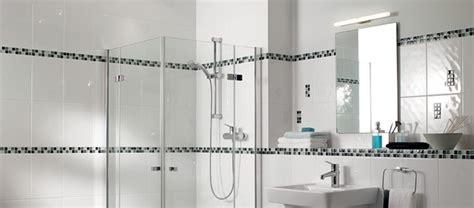 carrelage frise salle de bain carrelage salle de bain frise