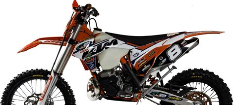 kit deco 125 sx kit deco 2d racing team ktm meo junior 125 sx 1998 2016 crossmoto fr 17 08 2017
