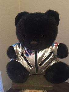 "NASA Space Astronaut Teddy Bear Plush 10"" Stuffed Animal ..."