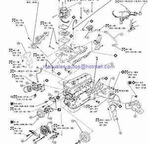 Manual De Mecanica Reparacion Xterra 2002