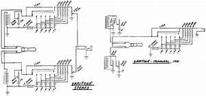 Schematics  Varitone Circuits  Pre
