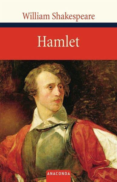 hamlet von william shakespeare portofrei bei buecherde