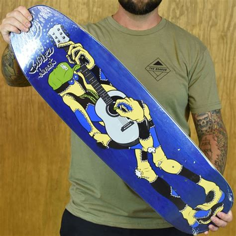 barbee ragdoll deck n a in stock at the boardr
