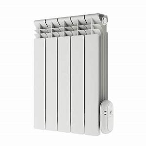 Radiateur Inertie Fluide 1000w : radiateur lectrique inertie fluide city 1500 w castorama ~ Edinachiropracticcenter.com Idées de Décoration
