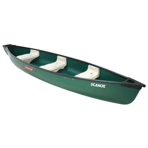 Canoes For Sale Walmart by Coleman Scanoe Canoe S Sporting Goods Outdoor Rec