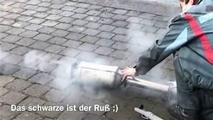 Dpf Reinigen Kosten : partikelfilter reinigen youtube ~ Kayakingforconservation.com Haus und Dekorationen