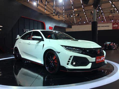 Modifikasi Honda Civic Type R by Honda Civic Type R Seharga Rp 1 M Sudah Laku 15 Unit