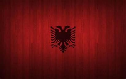 Albanian Flag Albania Wallpapers Wiki Cave Wallpapersafari