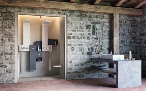 vasche glass glass idromassaggio casa italia