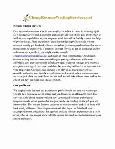 cheap resume writing service 28 images cheap resume With cheap resume