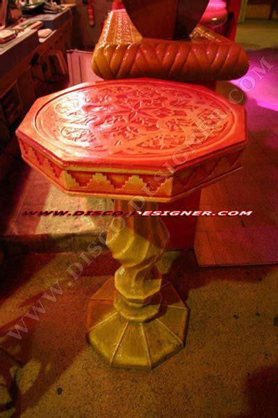 nightclub furniture modern bar stools disco furniture