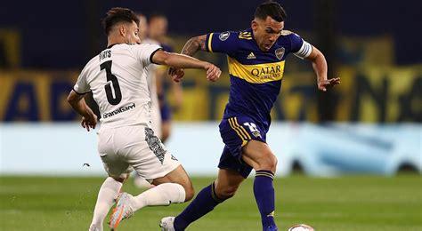 radio Boca Juniors EN VIVO Boca vs Santos ESPN: ver ...