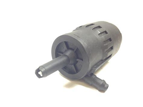Peterbilt Windshield Washer Pump 066011 (s#282) Ebay