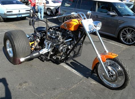 56 Best Images About V8 Trike On Pinterest