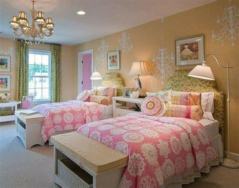 chambre pour deux filles ces exemples vous permettront de faire votre choix et d improviser