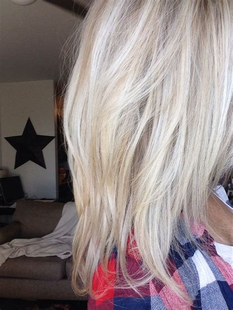 Toned Hair by Best 25 Toning Hair Ideas On