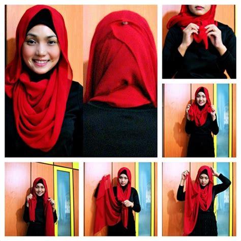 latest hijab styling trends tutorial designs  galstylescom