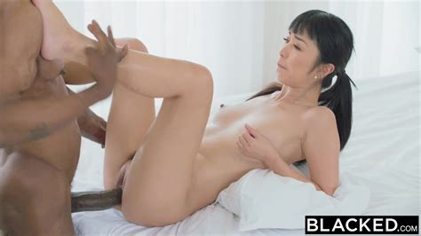 Blacked Japanese Journalist Vs The Biggest Bbc In The