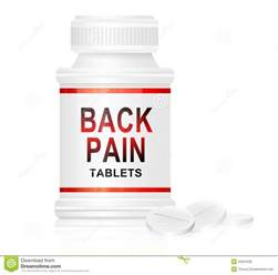 Back Pain Medication