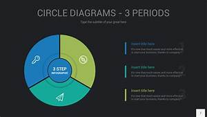 Circle Diagrams Powerpoint  Illustrator Template  Ad