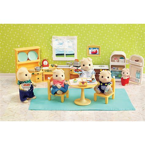 calico critters bathroom set harrows outdoor patio furniture