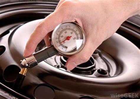 What Is A Pressure Gauge? (with Pictures