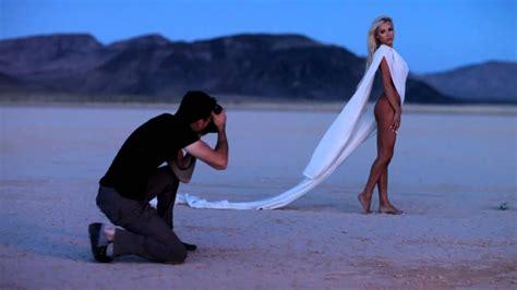 Art Nude Photo Shoot With Geneva By Suren Sahakyan Behind The Scenes Youtube