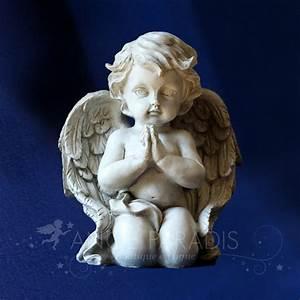 Statuette Ange Exterieur : statues ange exterieur statuettes anges exterieur decoration exterieur ~ Teatrodelosmanantiales.com Idées de Décoration