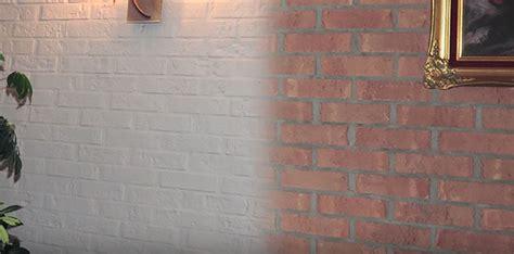 Peindre Des Briques