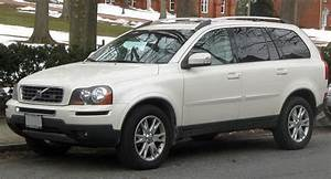 Pay For Volvo Xc90 2003