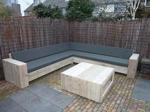 Gartensofa Selber Bauen : loungem bel garten selber bauen nowaday garden ~ Whattoseeinmadrid.com Haus und Dekorationen