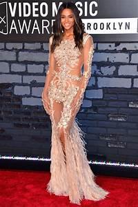 VMAs 2013 Red Carpet - Best Dressed MTV Music Video Awards