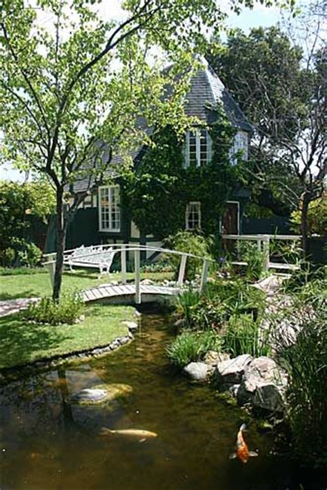 images  ponds pergolas  pinterest