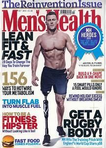 Mens Fitness Magazine | Buy Mens Lifestyle magazine ...