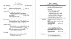 How To Set Out A Professional Resume by 25 Best Ideas About Best Resume Template On Best Resume Exles Great Resume Resumes