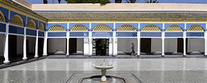Le Palais De L Automobile : le palais de la bahia maroc le centre maroc ~ Medecine-chirurgie-esthetiques.com Avis de Voitures