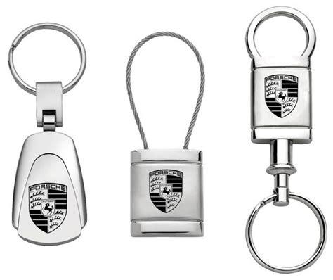 porsche keychains  styles key chains