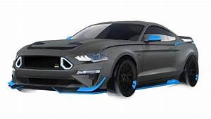 Mustang RTR Spec 5 10th Anniversary Edition | 2015+ S550 Mustang Forum (GT, EcoBoost, GT350 ...