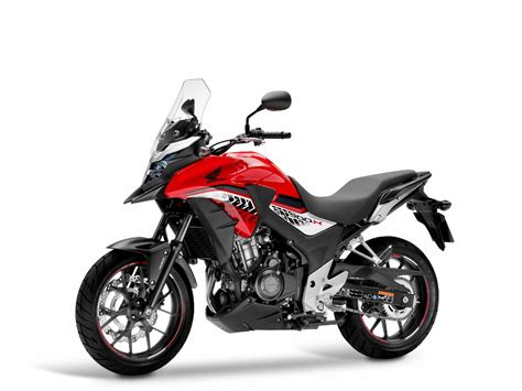 2016 Cb500x Review Of Specs Changes Honda Pro Kevin