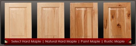 maple plywood cabinet grade value of wood grades for cabinet doors walzcraft